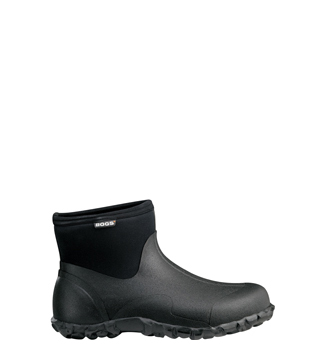 Classic Short Men's Insulated Work Boots