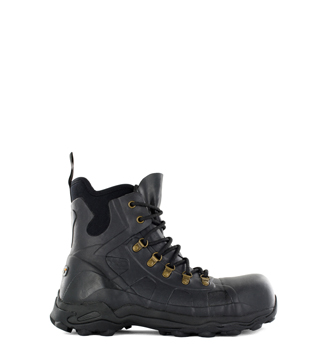 Men's Eagle Cap Steel Toe