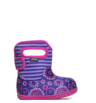 Baby Bogs Pansy BABY BOGS WATERPROOF BOOTS