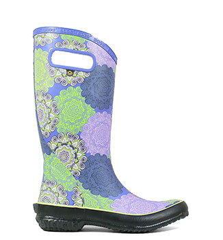 b8db04734ee2 Rain Boots for Women - Women's Waterproof Bogs